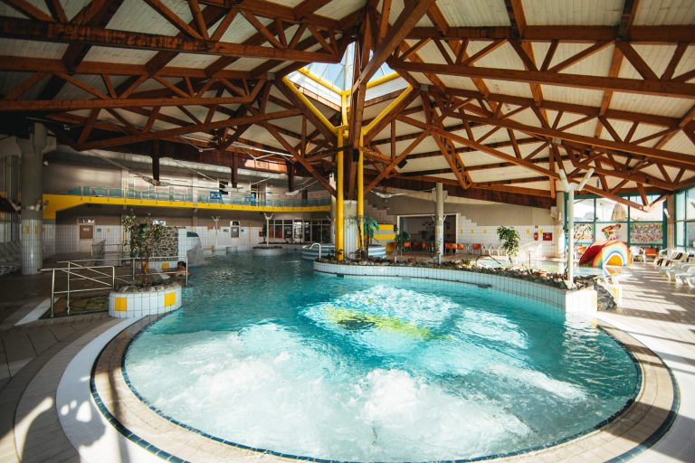 Rekreacijski bazen otvoren od 3. kolovoza!